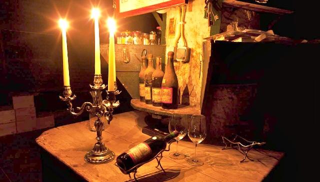 O vinho português Buçaco: quanto mais velho sempre melhor