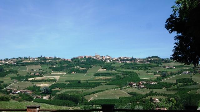 Piemonte, região do Barolo
