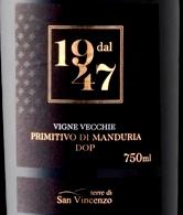1947 La Pastina