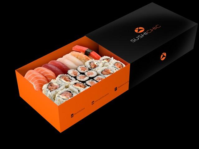 Sushi Chic 1