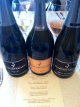 Billecart-Salmon-3 champagnes