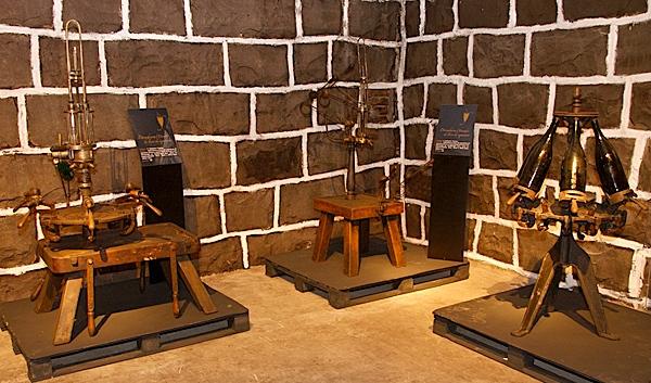 Museu do Vinho - Peterlongo 3