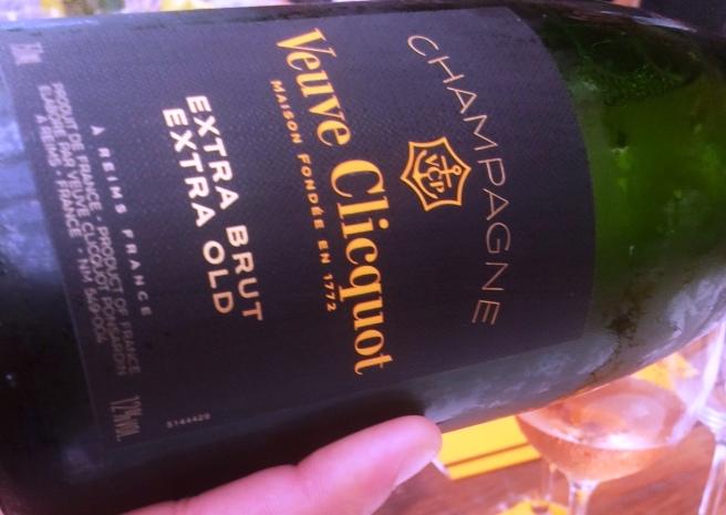 Veuve Clicquot gf