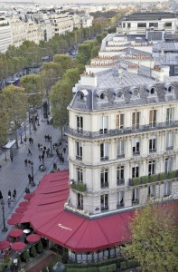 0001.Aerial View Fouquet´s