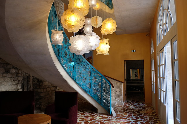 BLOG - Arles - Hotel L´Arlatan