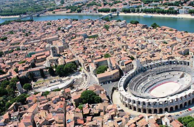 BLOG - Arles