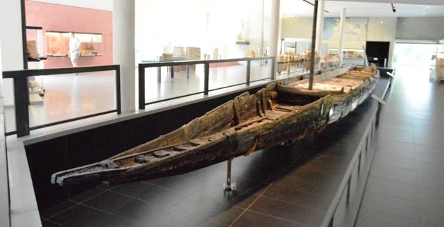 BLOG - barco romano