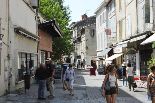 BLOG - Provence - Arles (5)