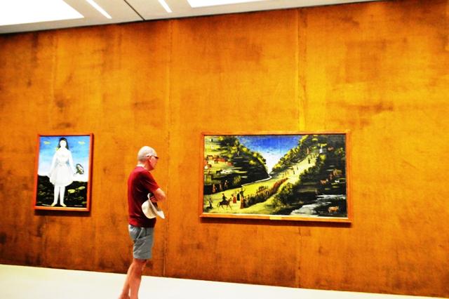 BLOG - Provence - Arles - Fundação Van Gogh