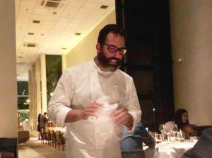 Emiliano - chef Breno Berdu